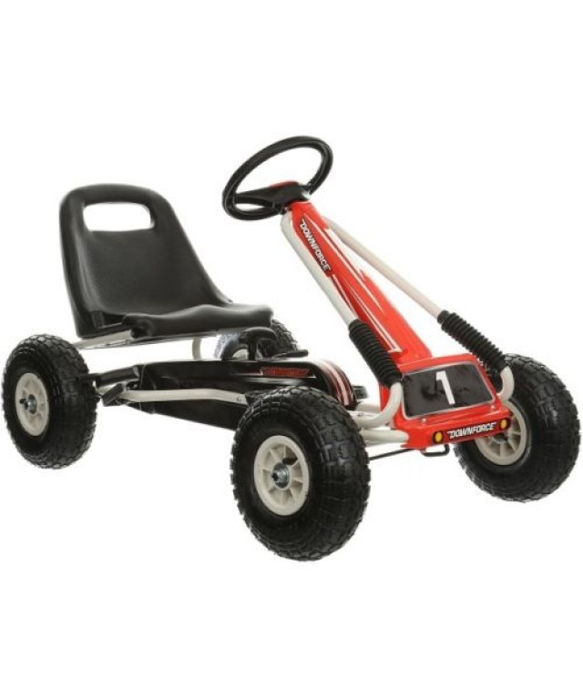 Children's Go Kart