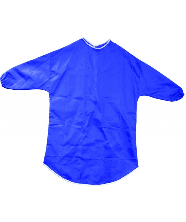 Nylon Play Apron 70cm Blue