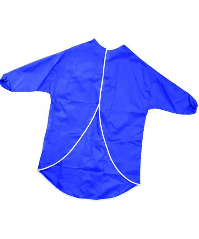Nylon Play Apron 75cm Blue