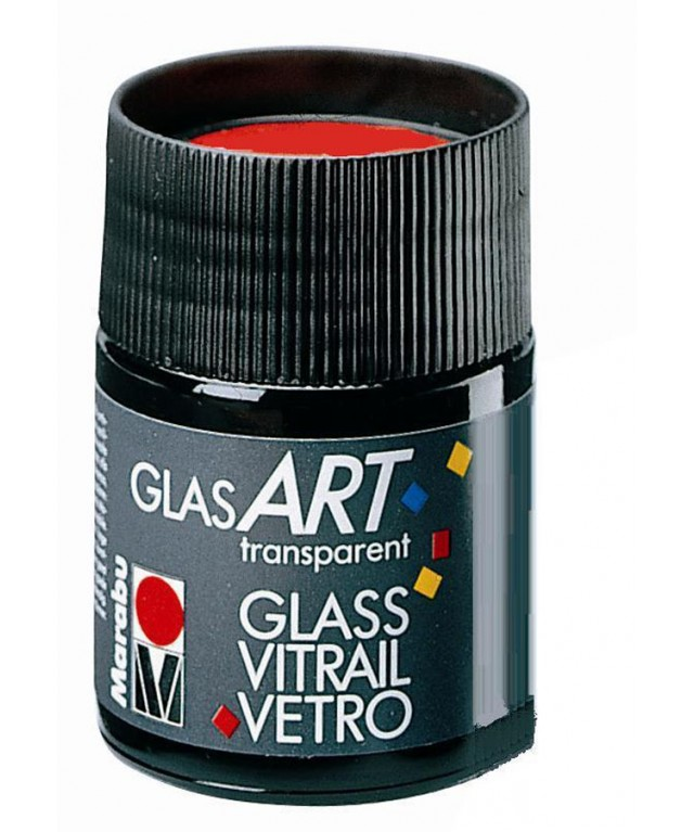 Glasart Glass Paint