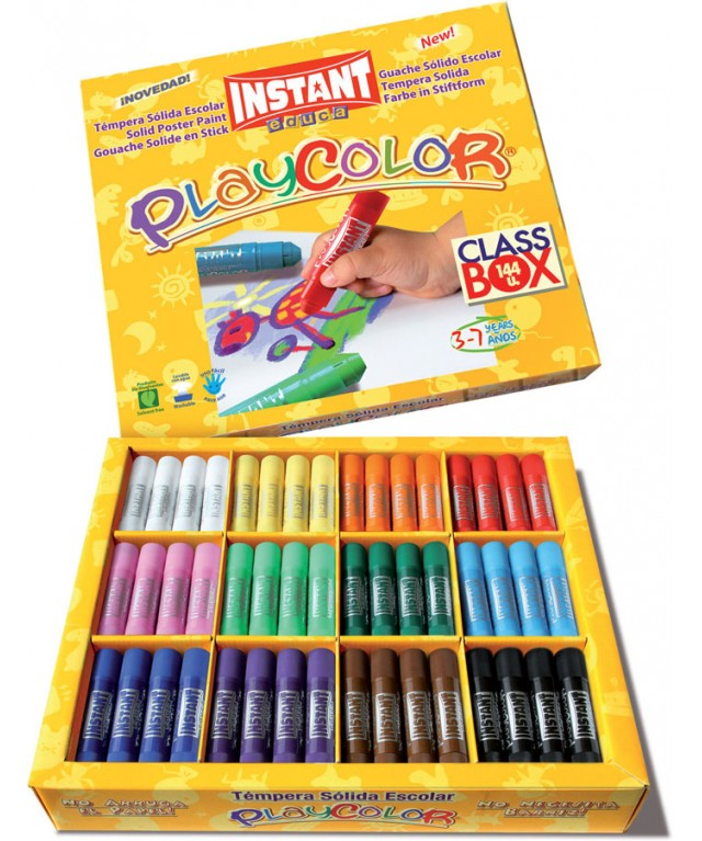 PlayColour Assorted