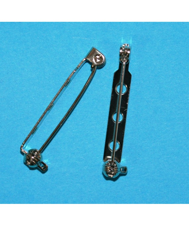 Jewellery Broach Bars