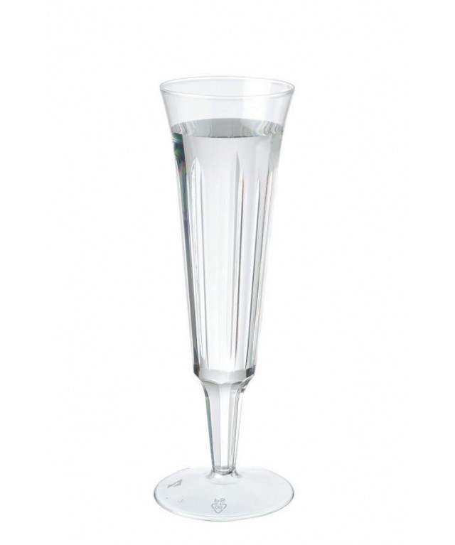 Disposable Champagne Glass