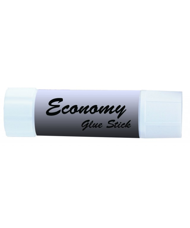 Economy Glue Sticks 40g Large