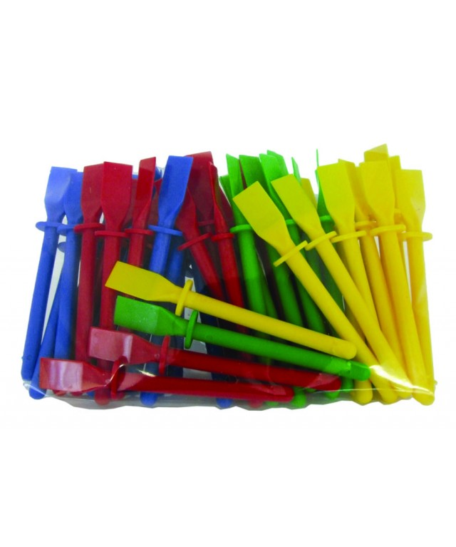 Coloured Glue Spreaders