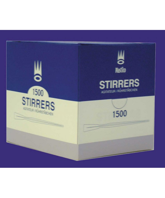 Tea Stirrers