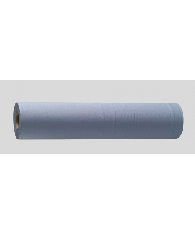 Couch Hygiene Roll _500mm x 40m Blue