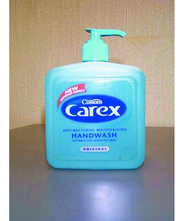 Carex 250ml