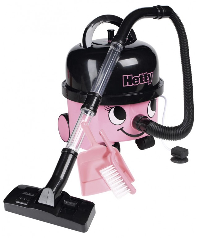 Hetty Vacuum Cleaner