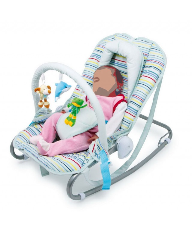 Baby Rocker/Bouncer