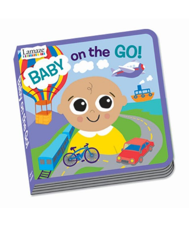 Baby On The Go 12 Months+