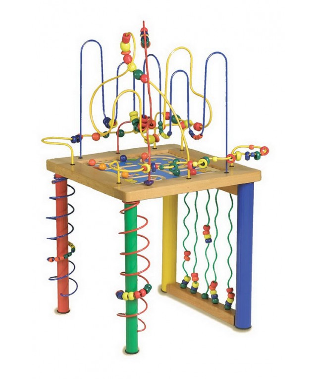 Motor-training Coil 'Play Table'