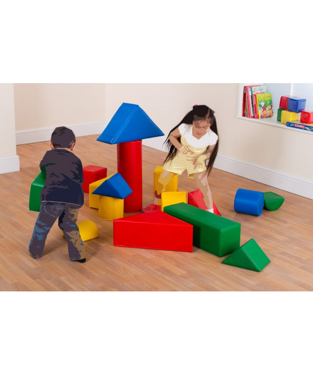Softplay Activity Set 1