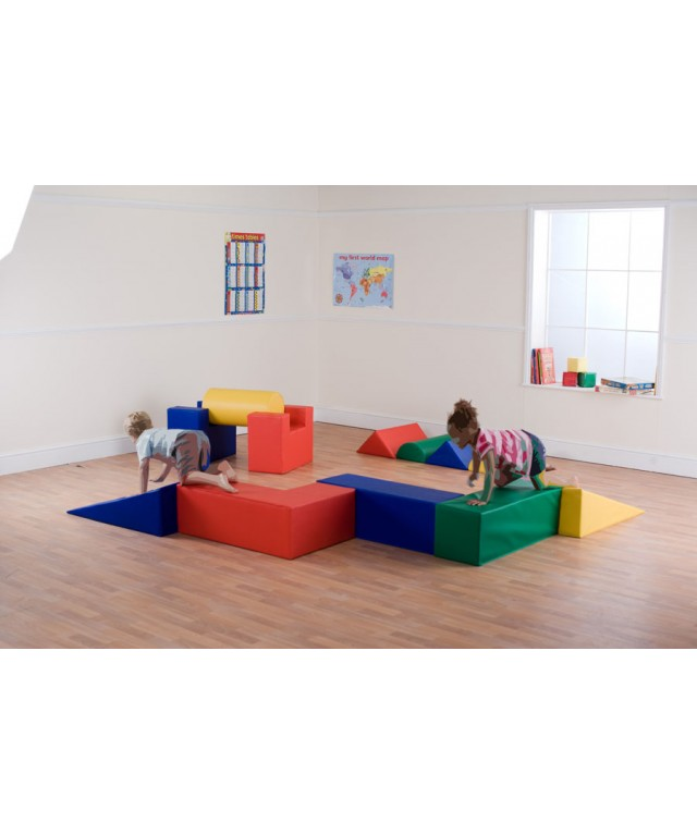 Softplay Activity Set 3