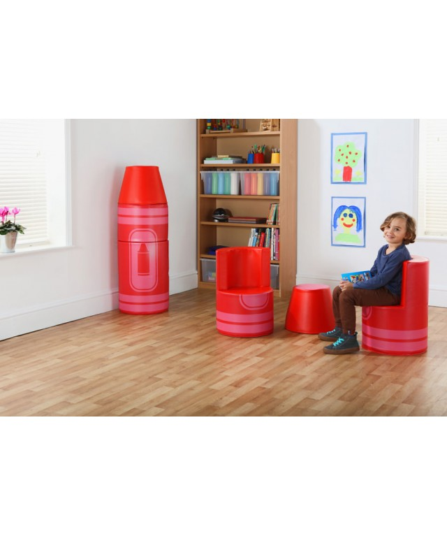 Crayon Seating with M-Link