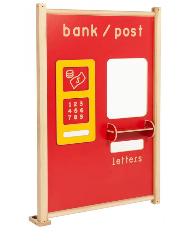 Bank/ Post Office Panel