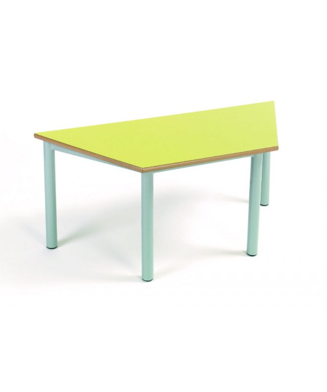 Premium Primary Trapezoidal Table