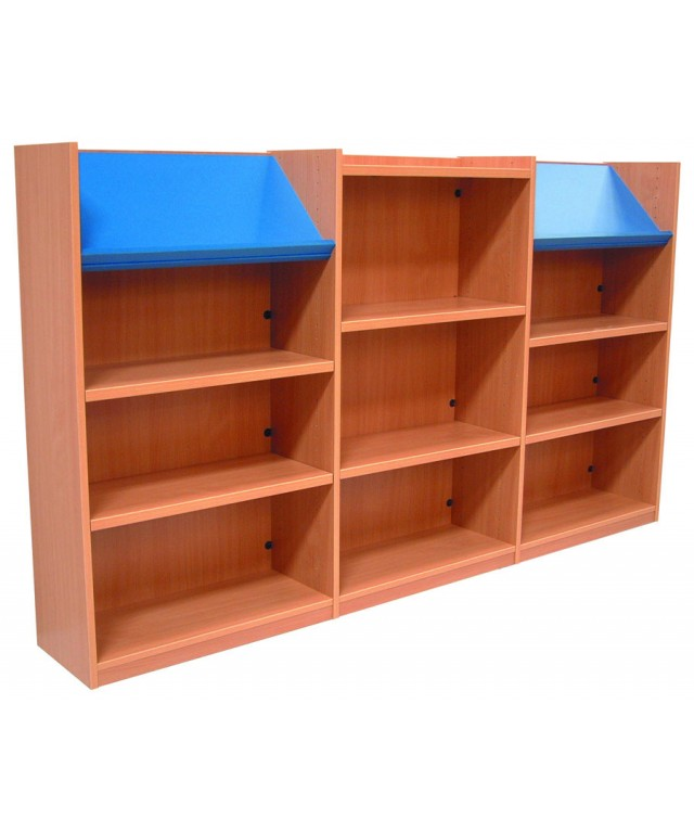 Windermere Shelving Combination 1
