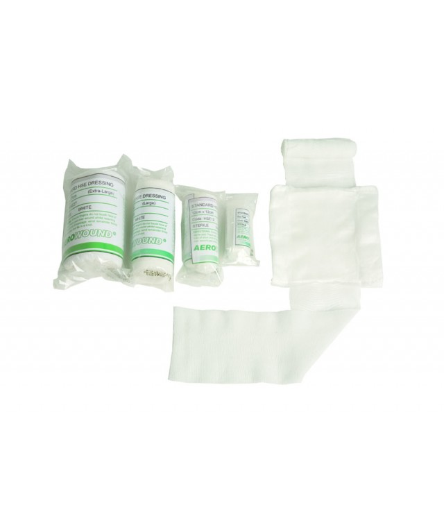 Sterile Wound Dressing 200X270mm Hse27