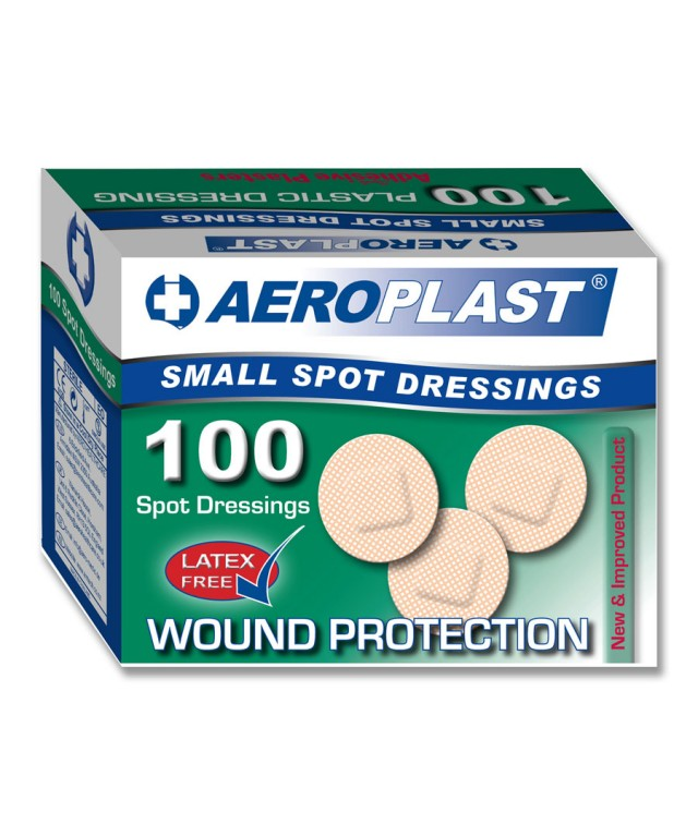 AeroPlast Washproof Spot Plaster 22.5mm Ap103