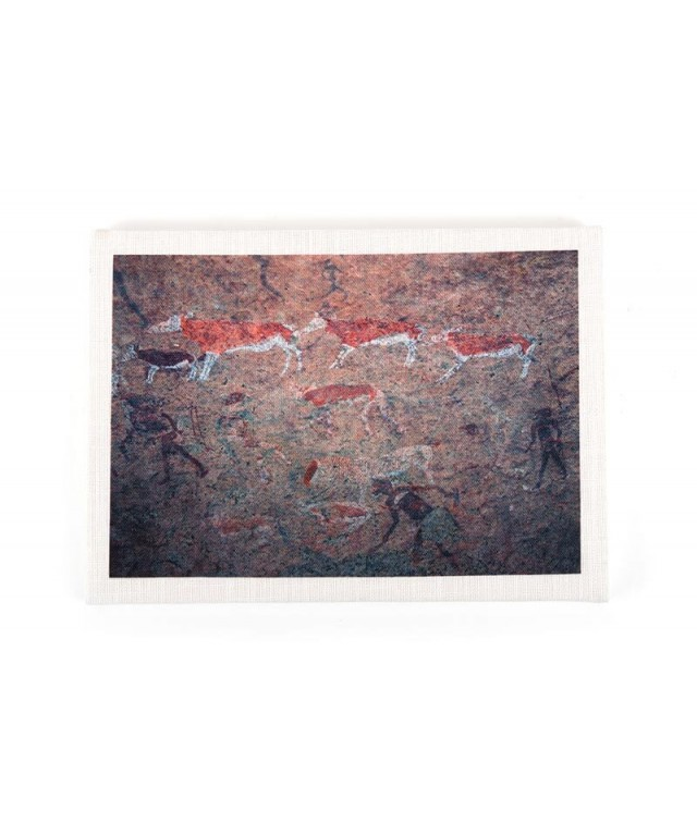 Stone Age Cave Art Pictures