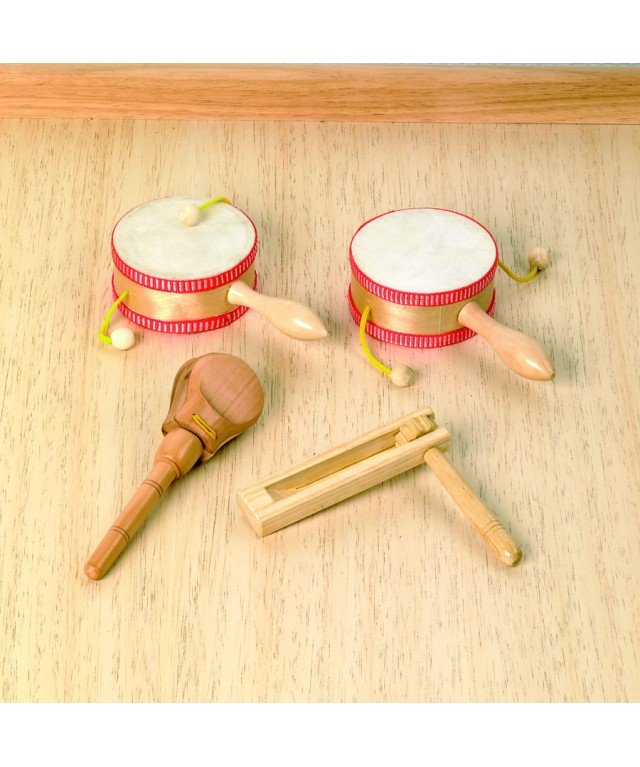 Handle Castanets 150mm