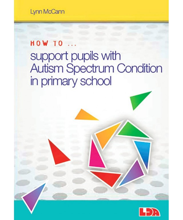 How To Support Pupils with Autism Spectrum