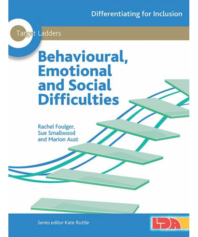 Target Ladders Behavioural, Emotional & Social Difficulties