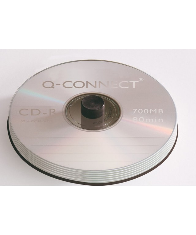 Imation CD-R. Spindle