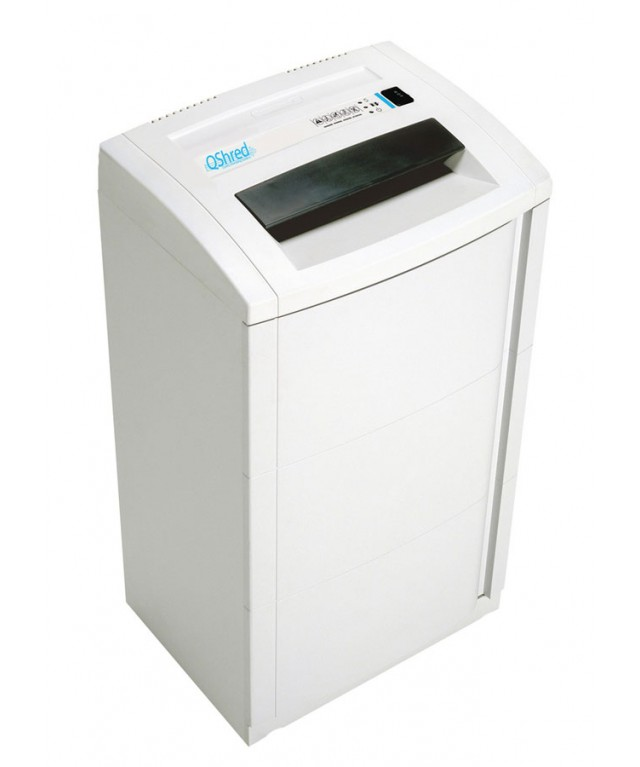 Qshred Heavy Duty Shredder Micro Cut 60l