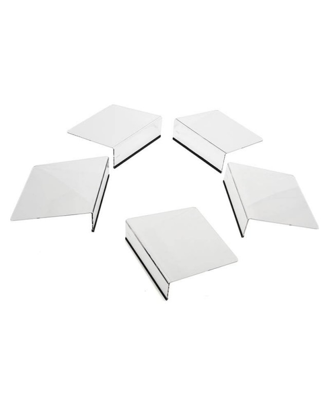 Writing Slope - 5 Pack Clear