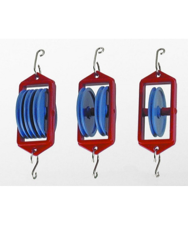 Economy Pulley - Double