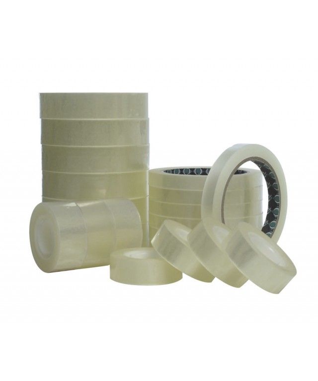Adhesive Tape 24mm X 33M